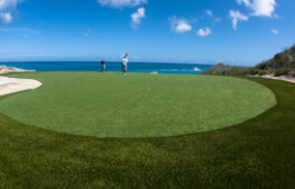 thumbnail image for unique golf spaces
